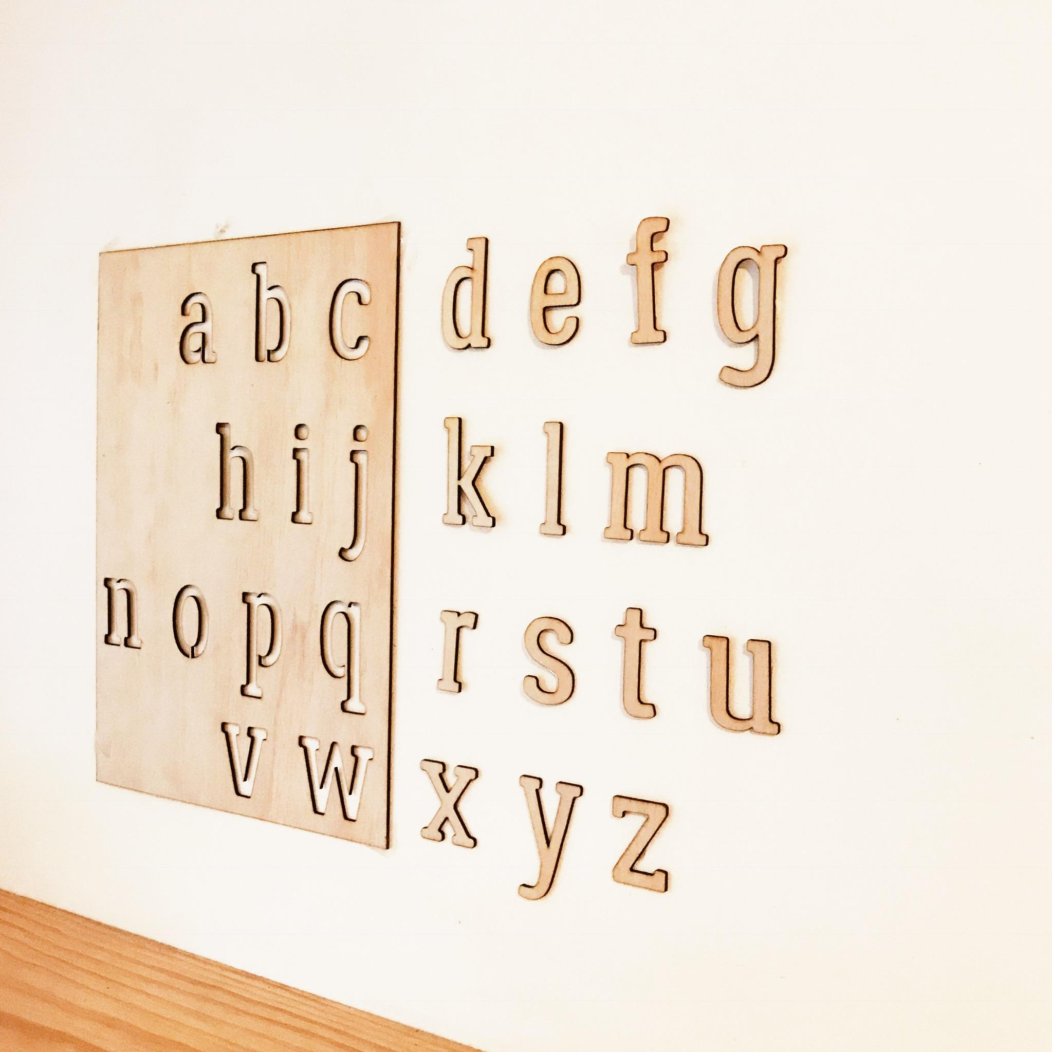 custom wooden signage perth